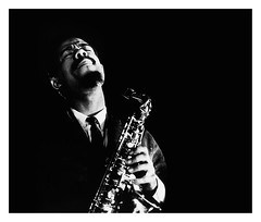 Eric Dolphy (Roberto Polillo (jazz)) Tags: jazz sax saxophone ericdolphy dolphy polillo showonmysite