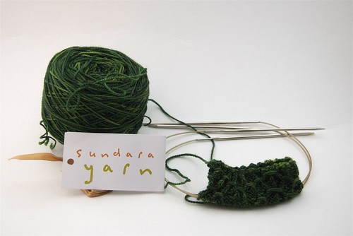 Rivendell Sock