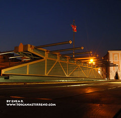 Gioco del Ponte a Pisa 2012-