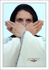 Gordafarid( Iranian Woman Narrator) (ebrahim hesari) Tags: woman iranian narrator     gordafarid