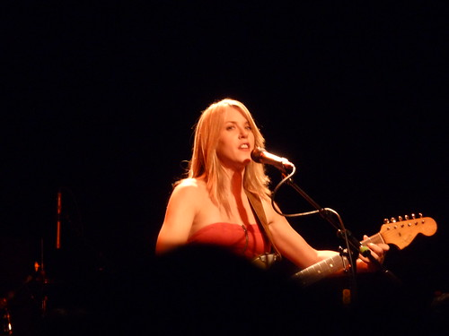 Liz Phair, Showbox 10/7/2008