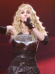Madonna at Madison Square Garden_6637.JPG (kittykowalski) Tags: garden square october madonna madison msg 2008 stickysweet