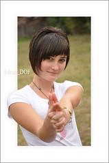 007... (Adrian_DOF) Tags: nikon agent 007 d90 excellentportrait