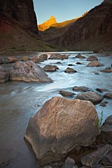 Dawn (Suzanne AZICIT) Tags: arizona sports river grandcanyon photographers rafting coloradoriver occupations garyladd photocontesttnc08