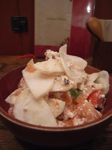 ホゲ~ブータン料理