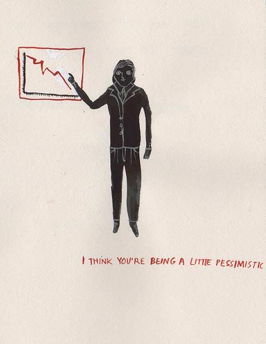 pessimistic