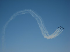 Blue Angels IMG_1832 Photo