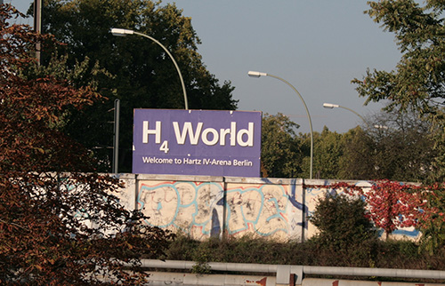 Welcome to H4 world!