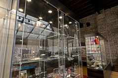 GSA Shop (2) (The Glasgow School of Art) Tags: retail mackintosh