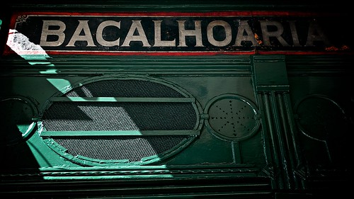 Bacalhoaria