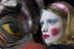 daementia - Megan Marie Hodge (Doug S photo) Tags: doll evil horror portlandoregon hauntedhouse evilclown demented screamatthebeach pdxstrobist pdxstrobist1008 modelmayhem835137 meganmariehodge