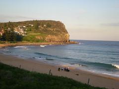 Beach 6 (cobalt.penguin) Tags: beach dunes sydney peninsula avalon barranjoey