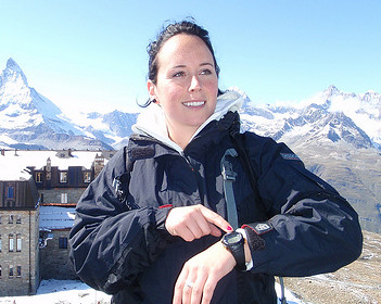 Catherine Lazure-Guinard, Canada