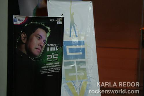 Gary V Tribute 2 at Mag:net Bonifacio High Street