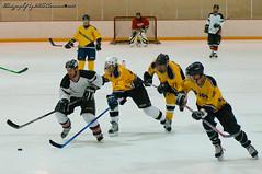 One On Three (Mike Berenson - Colorado Captures) Tags: ice hockey nikon colorado theedge littleton d300 sportsauthority bigjohnsons