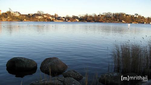 Karlskrona - Outbounds