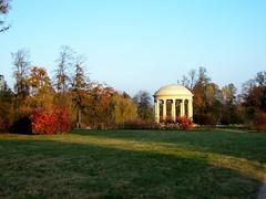 Versailles- Marie Antoinette's estate