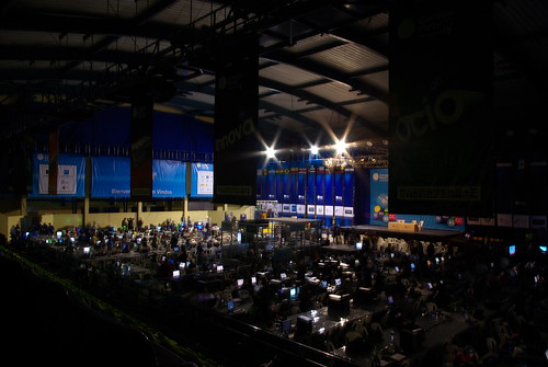 Campus Party Iberoamerica