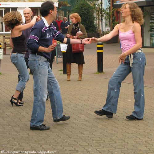 ceroc dancers 2