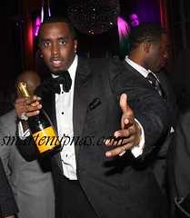 diddy with som LQ