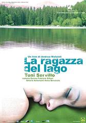 Poster La ragazza del lago