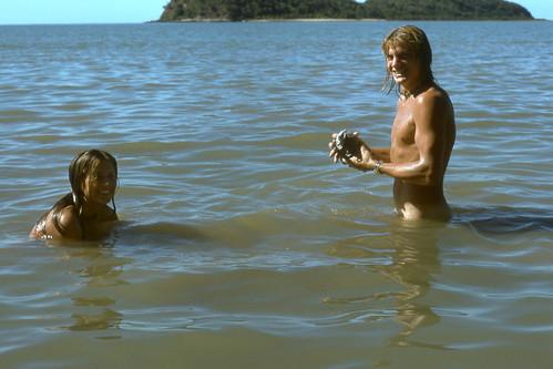 Nudist beach cairns