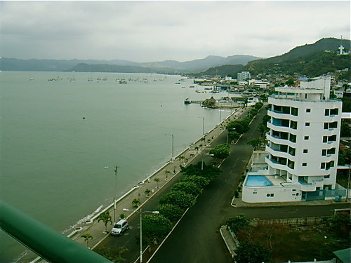 Ecuador-Coastal-real-estate-condo-view