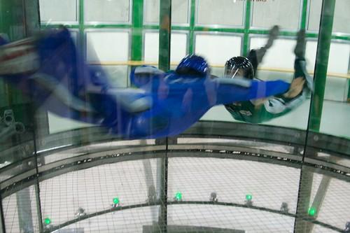 Aerokart fly