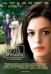 Rachel sta per sposarsi