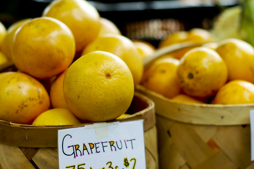 Grapefruit 3 for $2