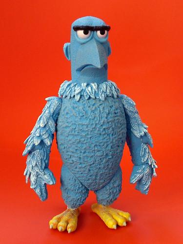 Adler Muppet Show