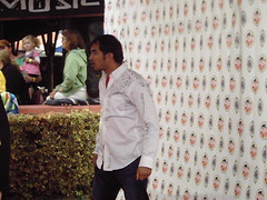 Diegodiego en alfombra roja (gatolocomusic) Tags: music famous entertainment spanish international worldwide latin actor celebrities popular diegodiego