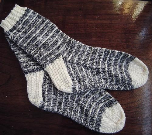Sock #22 (52 Sock Challenge)