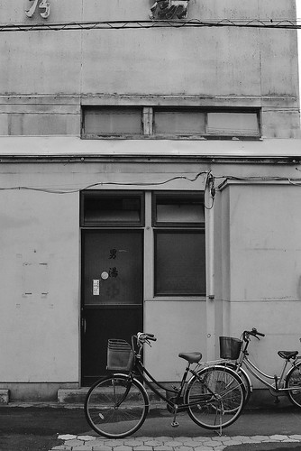 niigata monochrome film 4
