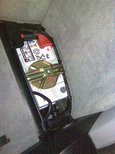 e46 m3 passenger airbag removal