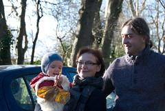 w drodze do Cork (p.lorenc) Tags: lilla lorencowie