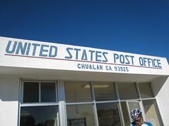 CTRL2: Chaular Post Office (post card ctrl)