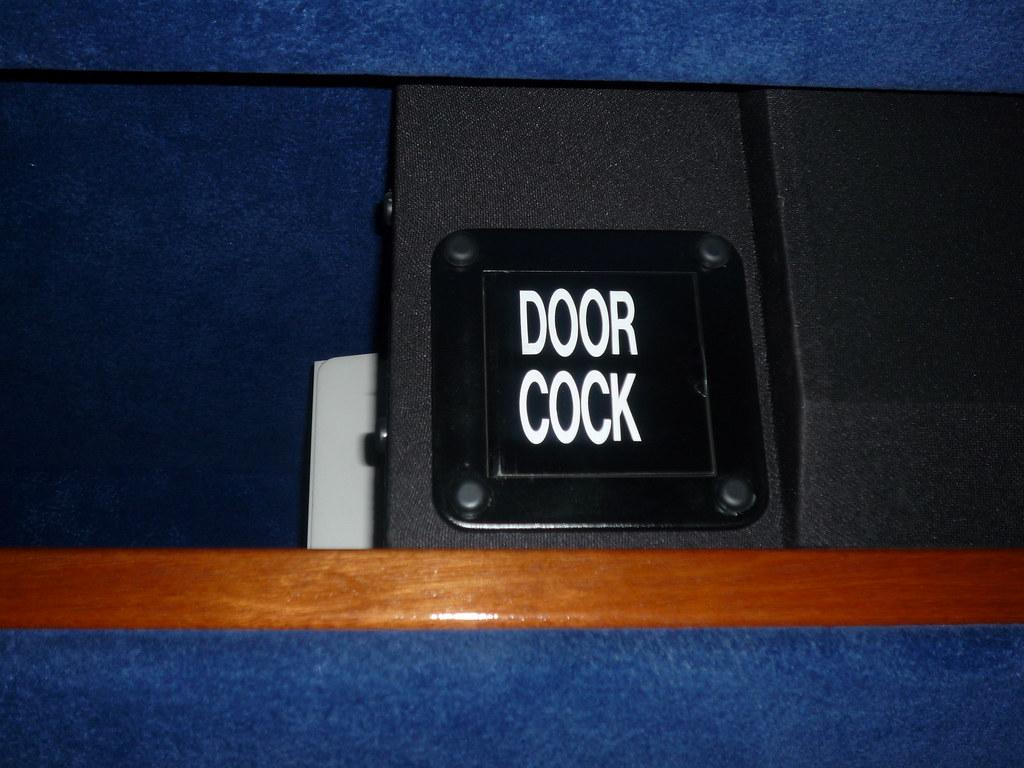 door what