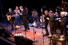 Prairie Home Companion at the Town Hall Theater in NYC - December 12, 2008