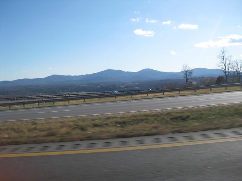 Blue Ridge 3