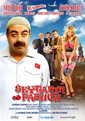 Şeytanın Pabucu (2008)