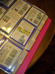 Coupon Organizer After