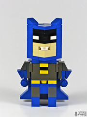 CubeDudes Batman