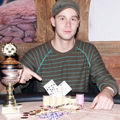 HORSE Stadtmeister 2009 Oleg Osipov