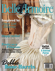 Belle armoire May-June 2010 cover