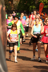 Virgin London Marathon 2010 (42run) Tags: 5460 38992 lm10 42run