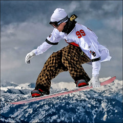 ~ #99 BIG AIR, Warren Sapp? ~ (ViaMoi) Tags: winter snow canada ski mountains sport whistler photo spring tampabay britishcolumbia 99 snowboard april warren buccaneers 2010 sapp warrensapp telusfestival abigfave toegrab platinumphoto anawesomeshot flickrdiamond viamoi snowboardcanada 100commentgroup heelgrab