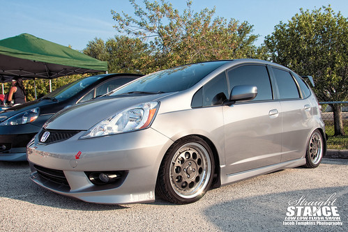 Car: Honda Fit Owner: Wayne