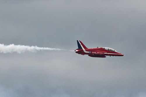 Red Arrows Edinburgh June 24 2011 1