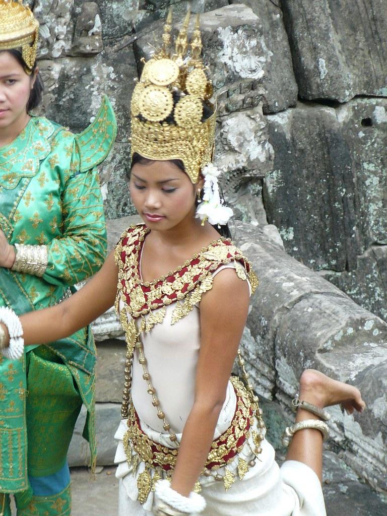 Cambodge - Angkor #32